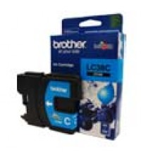 LC-38C ฺBROTHER CYAN INK CARTRIDGE