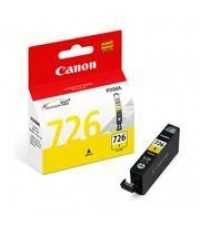 CLI-726Y CANON YELLOW INK