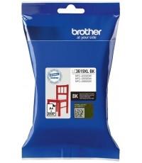 LC3619XLBK BROTHER BLACK INK