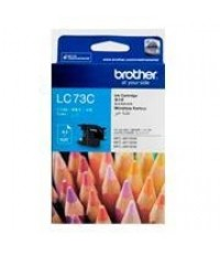 LC-73C BROTHER CYAN INK