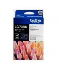 LC-73BK BROTHER BLACK INK