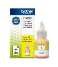 ฺBT-5000Y BROTHER YELLOW INK