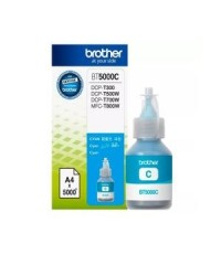 ฺBT-5000C BROTHER CYAN INK