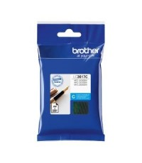 LC-3617C BROTHER CYAN INK