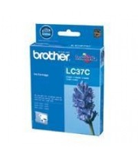 LC-37Y BROTHER YELLOW INK CARTRIDGE