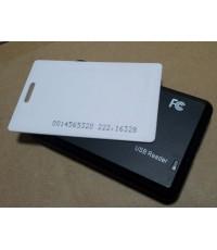 เครื่องอ่าน เขียน บัตรทาบ Proximity 125khz read /write โทร. 0818112040, 0813745428