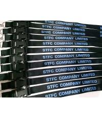 สายคล้องคอพิมพ์ลาย sublimation STFC COMPANY LIMITED