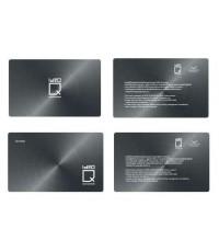 บัตรคีย์การ์ด IDEO  RATCHATHEWI