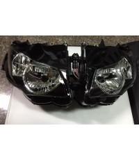 ไฟหน้า NEW 2012 2016 Honda 1000RR RR Head Light Lamp Headlight Fron