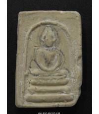 สมเด็จสามชั้นฐานบัว ปี92-93 หลวงปู่ดู่ วัดสะแก (1)
