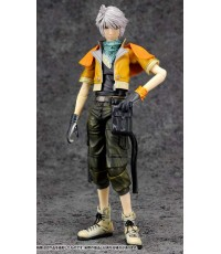 Final Fantasy XIII(13) Play Arts Kai(custom) Hope Estheim Action Figure