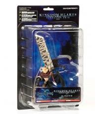 KINGDOM HEARTS Formation Arts CLOUD STRIFE VOL 2 Figure
