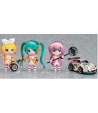 Nendoroid Racing Miku  Petite