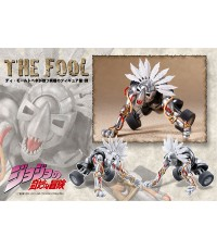 JoJo\'s Bizarre Adventure Part 3 The Fool Statue