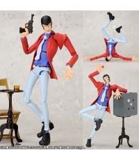 Revoltech Yamaguchi  Lupin the 3rd