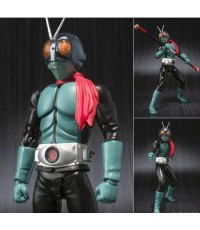 S.H.Figuarts  Early Kamen Rider 1