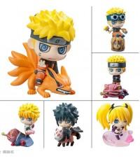 Petit Chara Land Naruto Shippuden Uzumaki Naruto Special