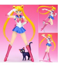 S.H. Figuarts - Sailor Moon