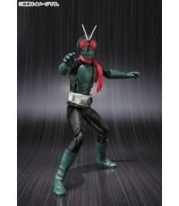 S.H.Figuarts - Kamen Rider 1 (Sakura-Jima Ver.)