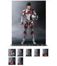 ULTRA-ACT × S.H.Figuarts ULTRAMAN Special Ver.