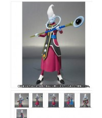 S.H.Figuarts Whis - Limited Edition