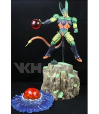 VKH Cell 2nd Form