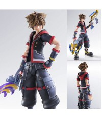 Play Arts Kai - Kingdom Hearts III  Sora