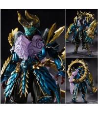 S.H. Figuarts Tamashii MIX - Monster Hunter: Jashin Kakusei Zinogre
