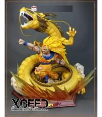 Xceed Dragon Fist Explosion
