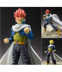 S.H. Figuarts - TP (Time Patroller) XENOVERSE Edition