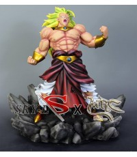SSJ3 Broly MRC ( New color ) Limited 200 ชิ้น
