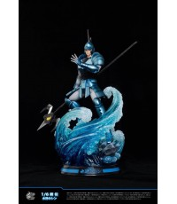 FOC studio samurai trooper  Shin Mouri
