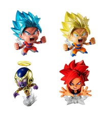 Dragon Ball Chou Senshi Capsule Figure01