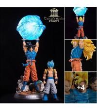 Temple Studio – Goku Genkidama / Spirit Bomb