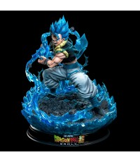 RC Studio – Broly Movie SSJ Blue Gogeta – final Kamehameha 1/6