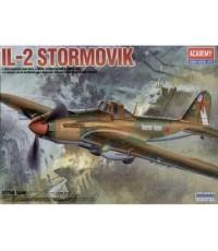 IL-2 Stormovik 1/72 Academy