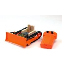 Remote Controlled Bulldozer Tamiya