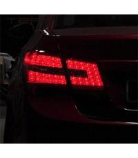 ไฟท้าย LED CRUZE (Tail lamp Cruze)