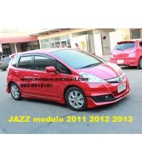 ชุดแต่ง Jazz 2011 2012 2013 Modulo