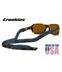 สายคล้องแว่นตา Croakies รุ่น Suiter XL Poly Jaquard