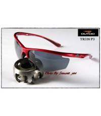 แว่นกันแดด OUTDO-SPORT Polarized รุ่น TR338 P3