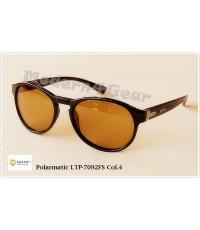 แว่นกันแดด SAFARI  Polarized Polarmatic  รุ่น  LTP-7092FS col.4