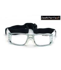 แว่นตาสำหรับเล่นกีฬา ZeenPerfect รุ่น ZP865 Goggle Darkgray (สีเทา)