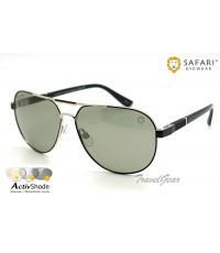 แว่นกันแดด SAFARI ActivShade เลนส์ปรับแสงอัตโนมัติ รุ่น MP20205-SV