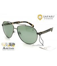 แว่นกันแดด SAFARI ActivShade เลนส์ปรับแสงอัตโนมัติ รุ่น MP20503-GM