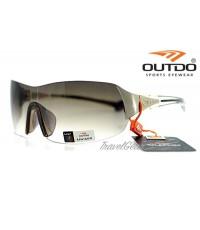 แว่นกันแดดเล่นกีฬา OUTDO-SPORT รุ่น FL902 C5