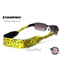 สายคล้องแว่นตา Croakies XL Print รุ่น AD Maddox Cutthroat