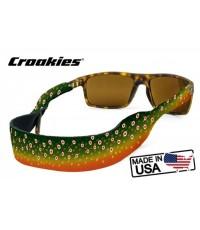 สายคล้องแว่นตา Croakies XL Print รุ่น Fish Skin Brook