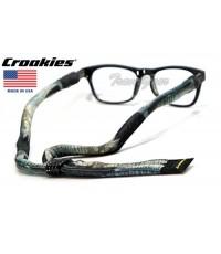 สายคล้องแว่นตา Croakies รุ่น Poly Suiter XL Wahoo