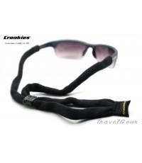 สายคล้องแว่น Croakies รุ่น Cotton Suiters XL